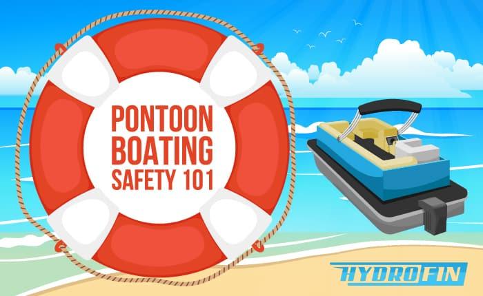 Pontoon Boating Safety 101