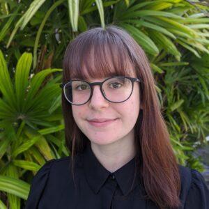 Elaina Berger