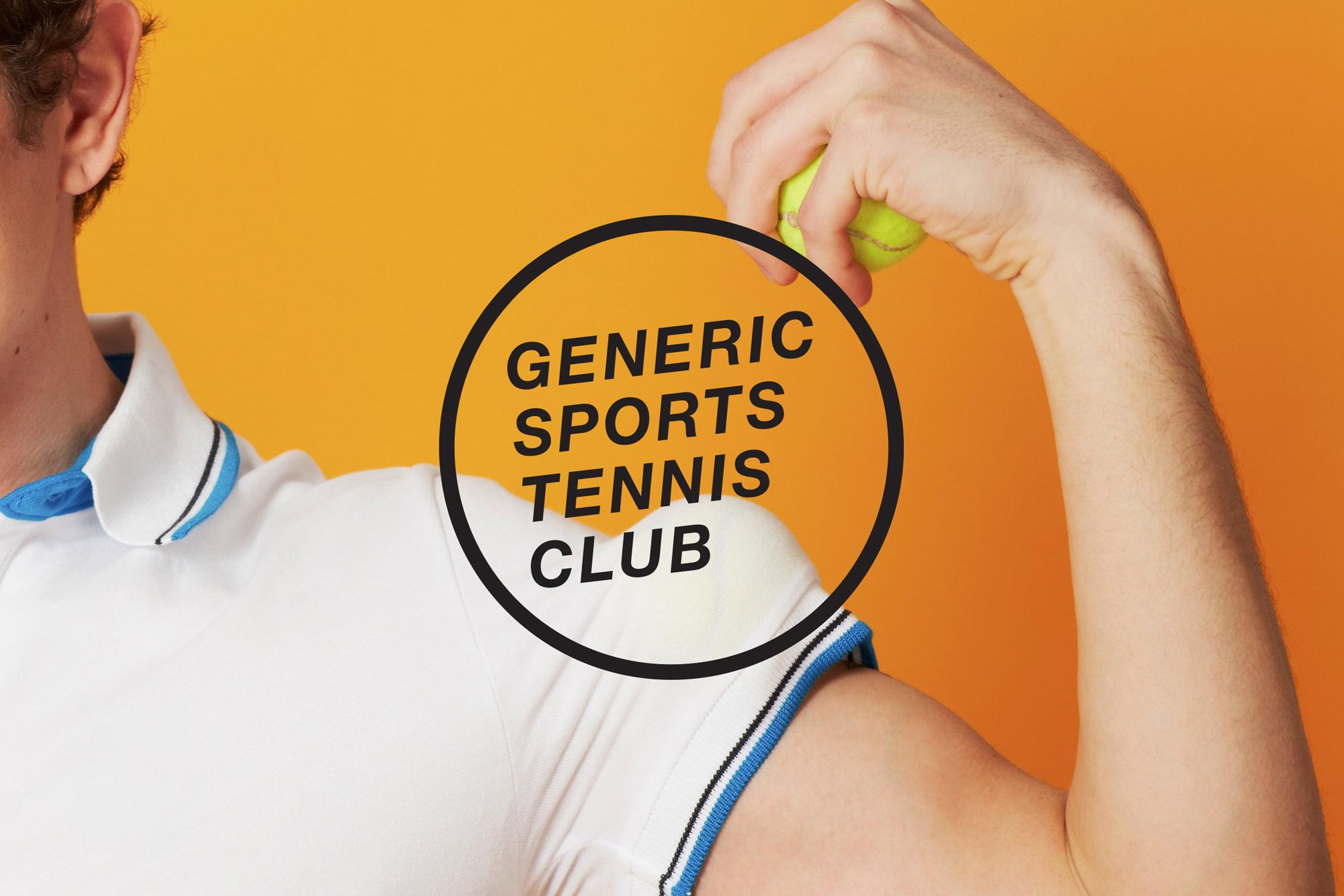 Generic Sports