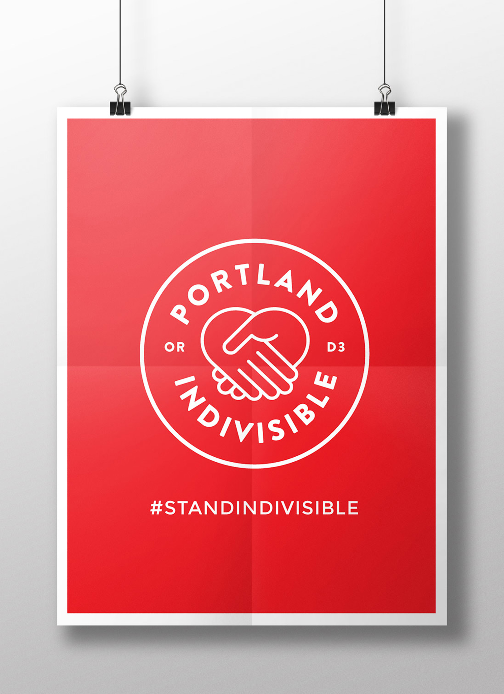 Portland Indivisible
