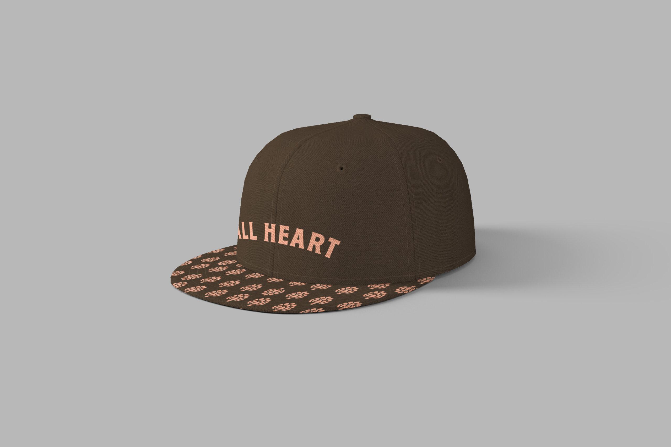All Heart Cap
