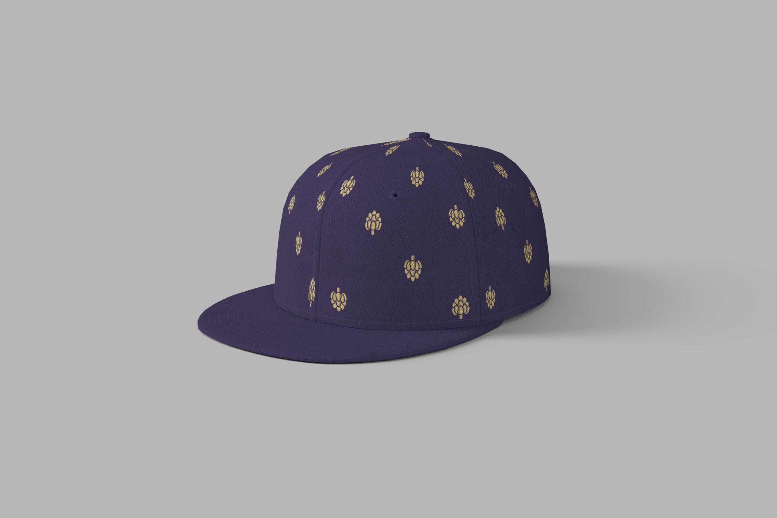 Artichoke Music Cap