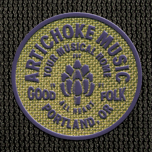 Artichoke Music Patch