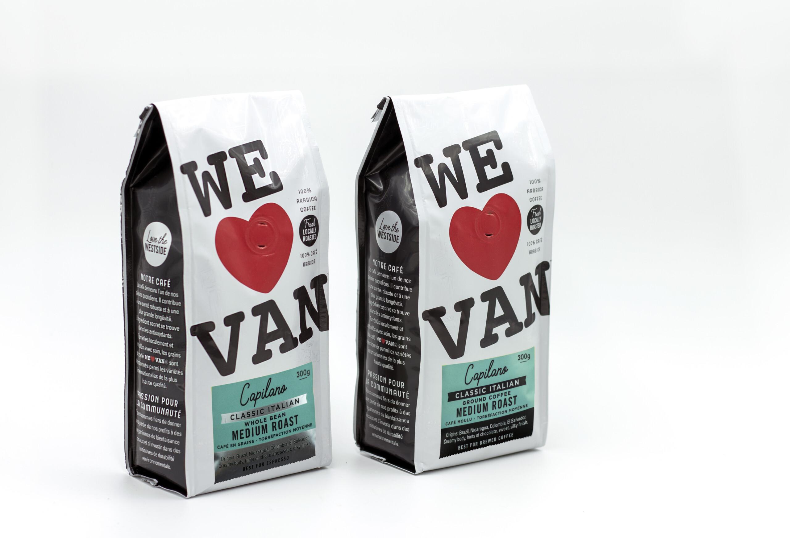 Capilano Coffee
