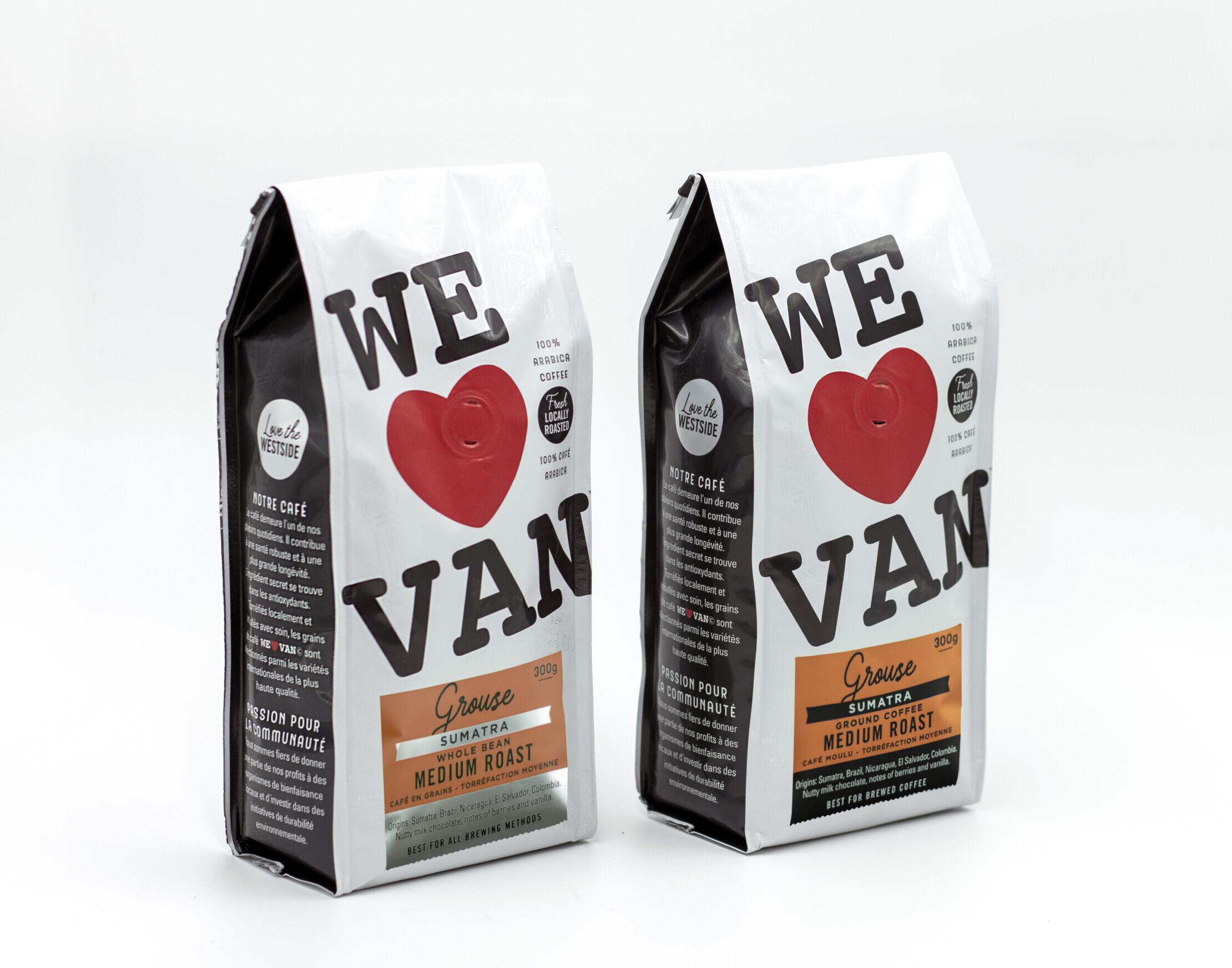 Grouse Coffee