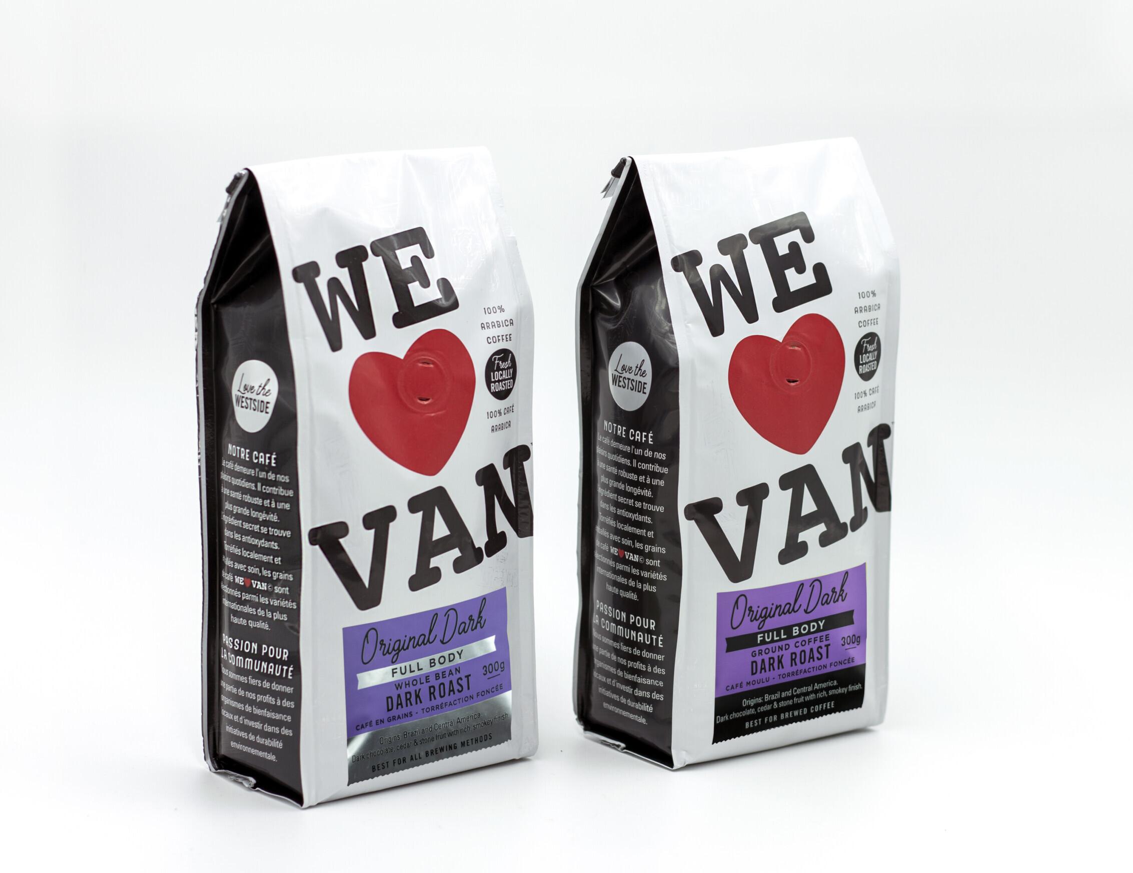 Original Dark Coffee