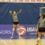 volleyball associations