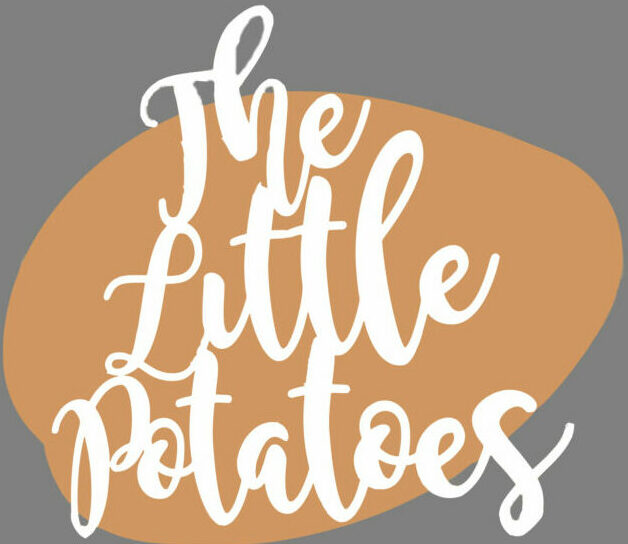 The little potatoes