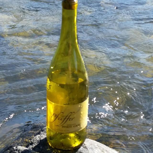 Pheiffer Winery