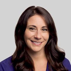 Amber Walsh