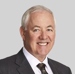 Ron Walsh