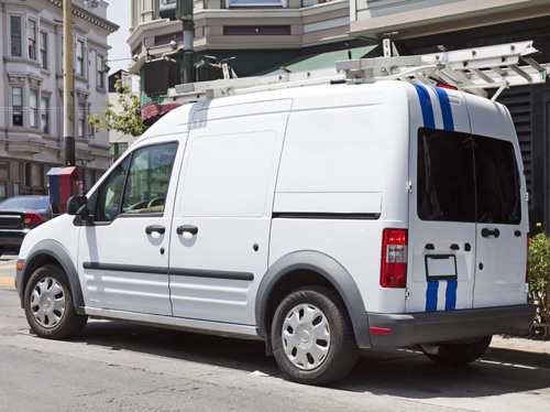about-sharco-vans
