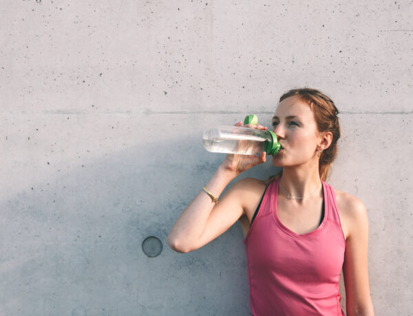 Getting Healthier - 5 Tips