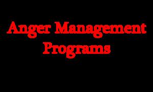 1 a anger Management