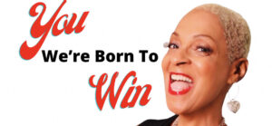 You were born to win with RJ Jackson The Courage Giver A Repositioned Journey of Greatness