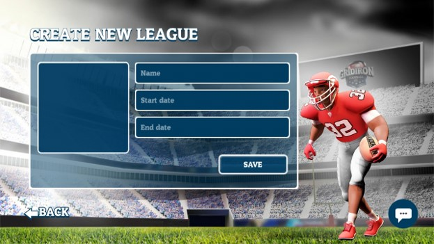 Create league: edit league name, start date and time, and end date and time. Want your own custom league? Like no further than league creator that allows anyone to create their own league.