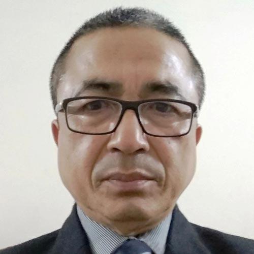 Tayenjam Bijoykumar Singh