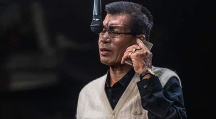 Sumang Lila pioneer Oja Chinglen Thiyam obituary