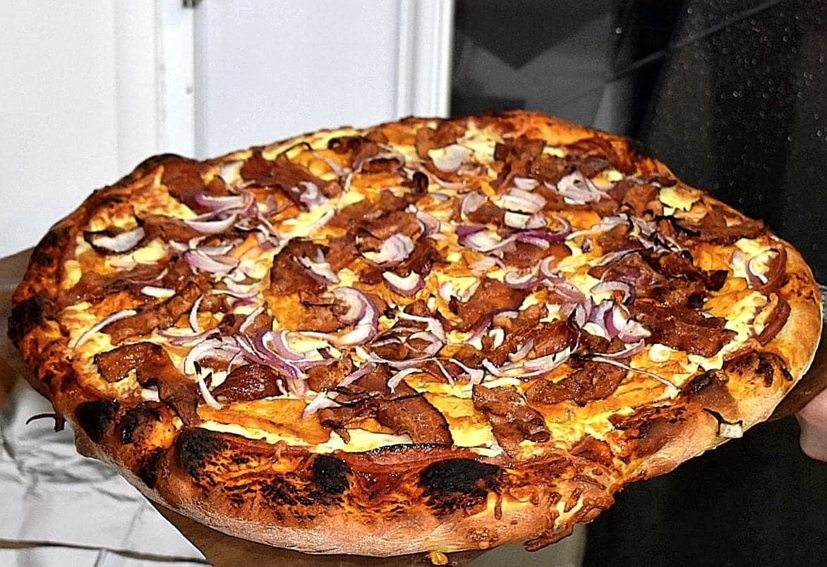 Pizza ppain