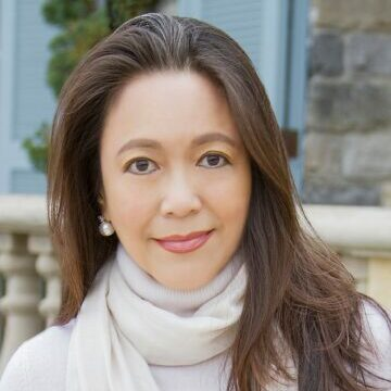 Lily Liang