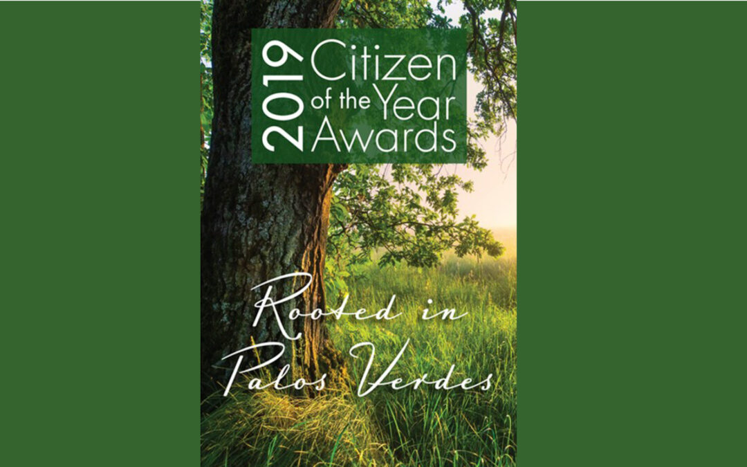 PEF Honored as Nonprofit of the Year