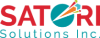 Satori Solutions Inc. Logo