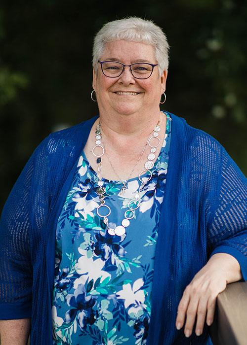 Julie Foltz