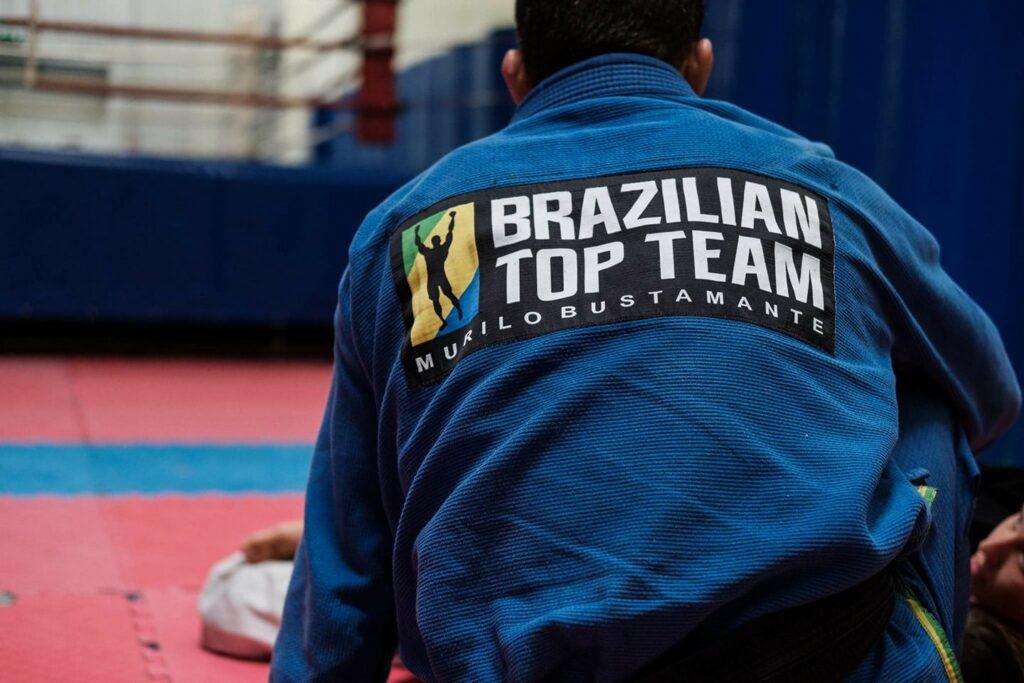 jiu-jitsu brasileiro na Estônia
