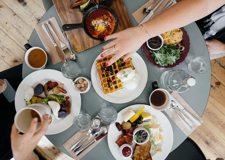 melhores restaurantes em tallinn