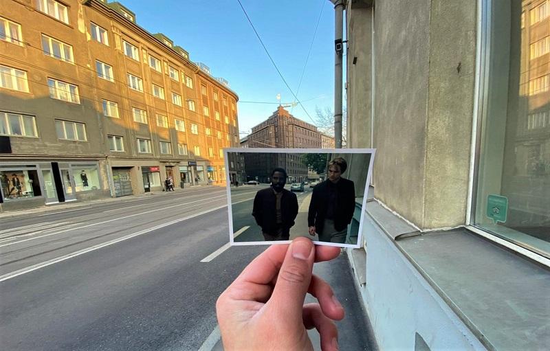 locações de tenet na estonia - foto tere tallinn