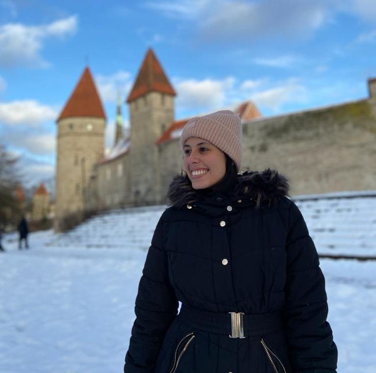 cuidados inverno na estonia
