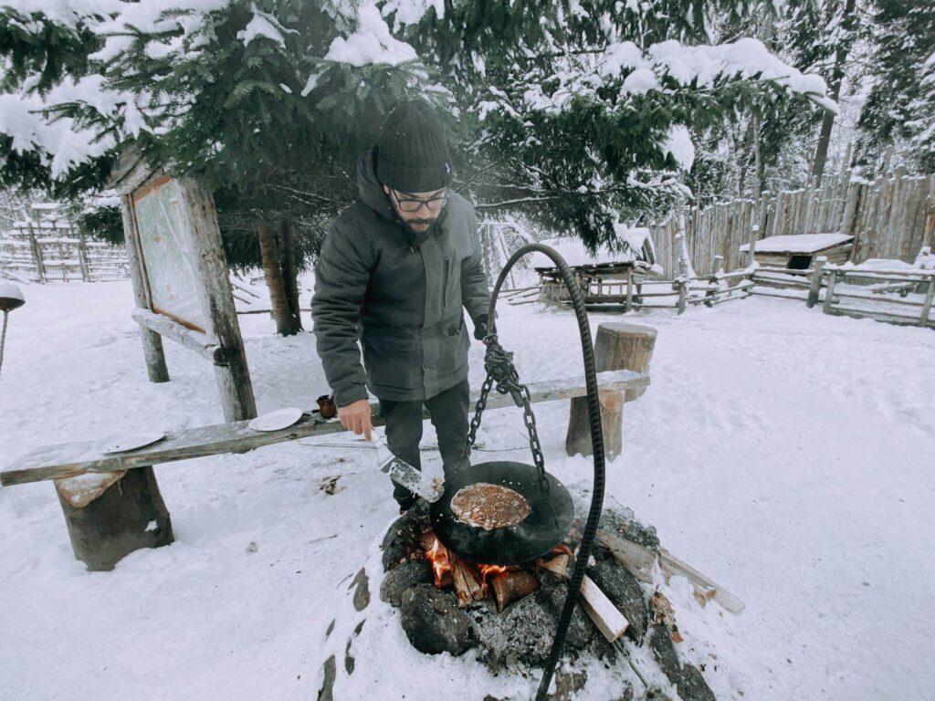 vila viking estonia