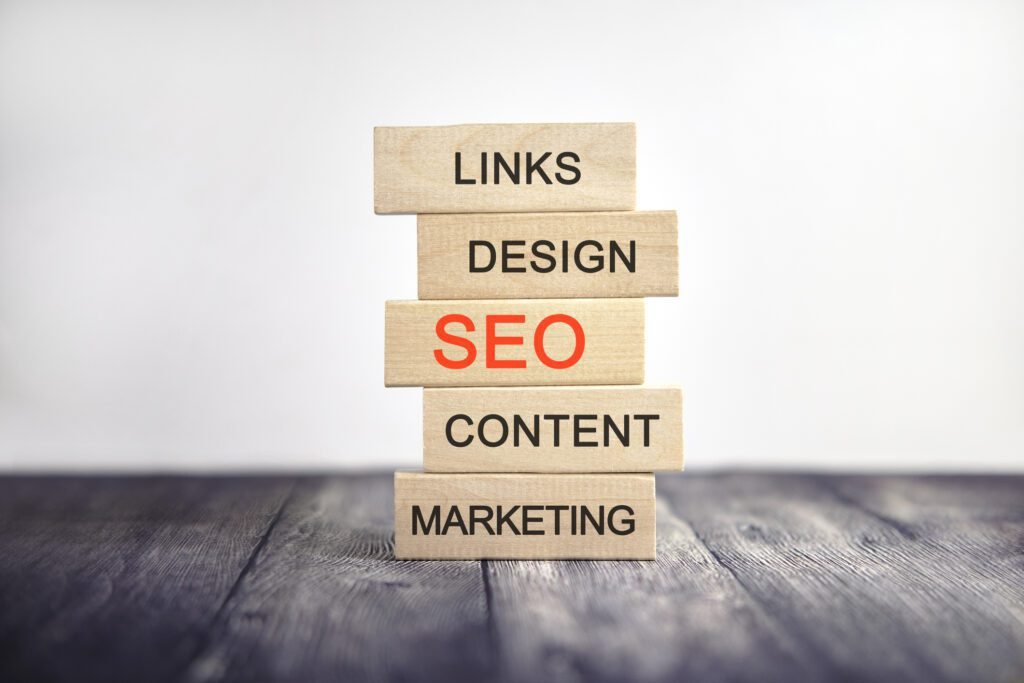 search engine optimization agency in charlotte
