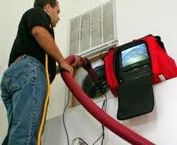 Air Duct Cleaning Katy, TX