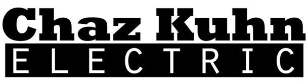 Chaz Kuhn Logo