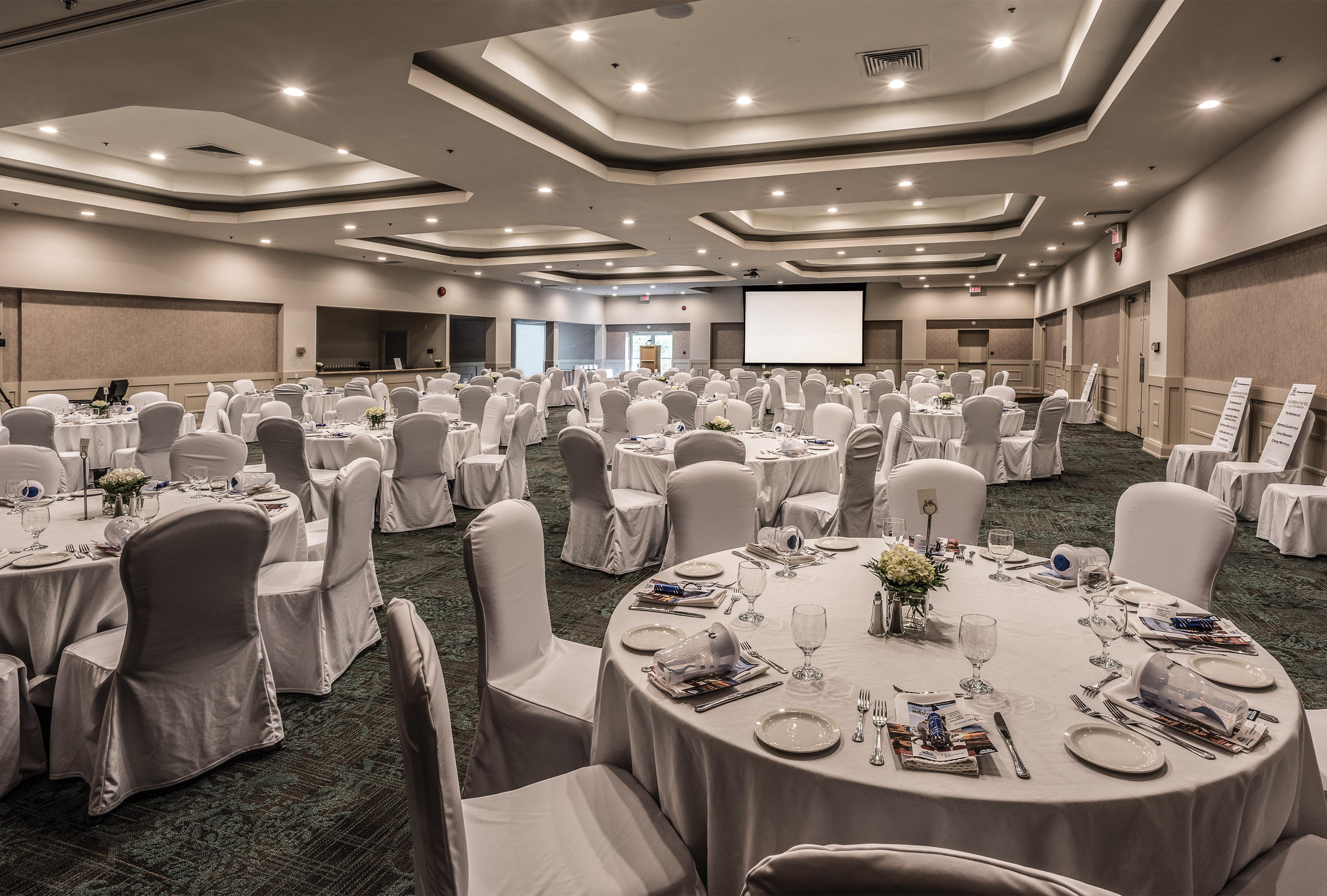 Event Venues Meeting Spaces