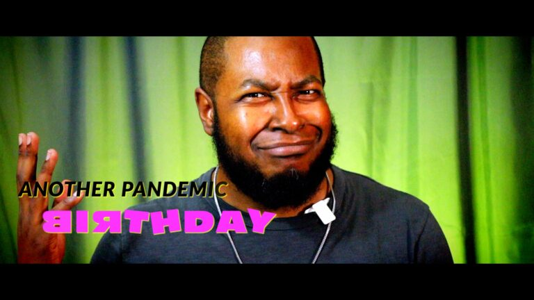 Another Pandemic Birthday! 🥳 | Jay Fingers