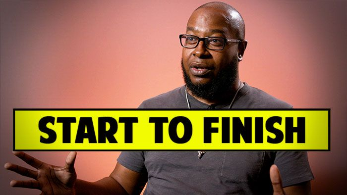 Film Courage Talks With Jay Fingers
