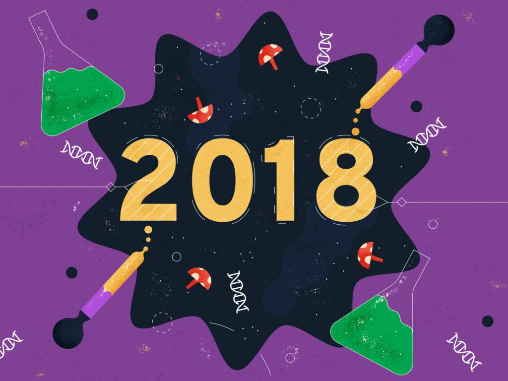psilocybin science 2018