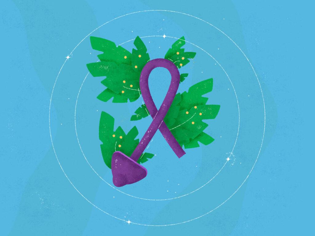 psilocybin palliative care cancer