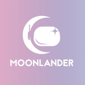 moonlander logo