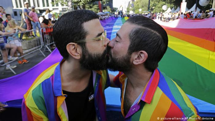 Immigration Benefits for Same Sex Couples
