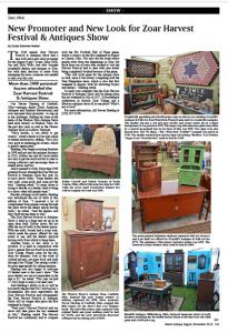 Maine Antique Digest Article
