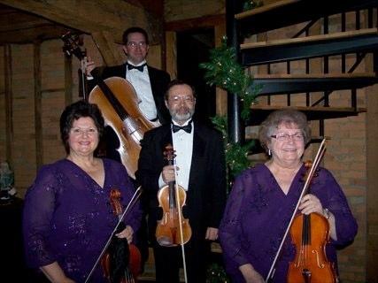 Alliance String Quartet