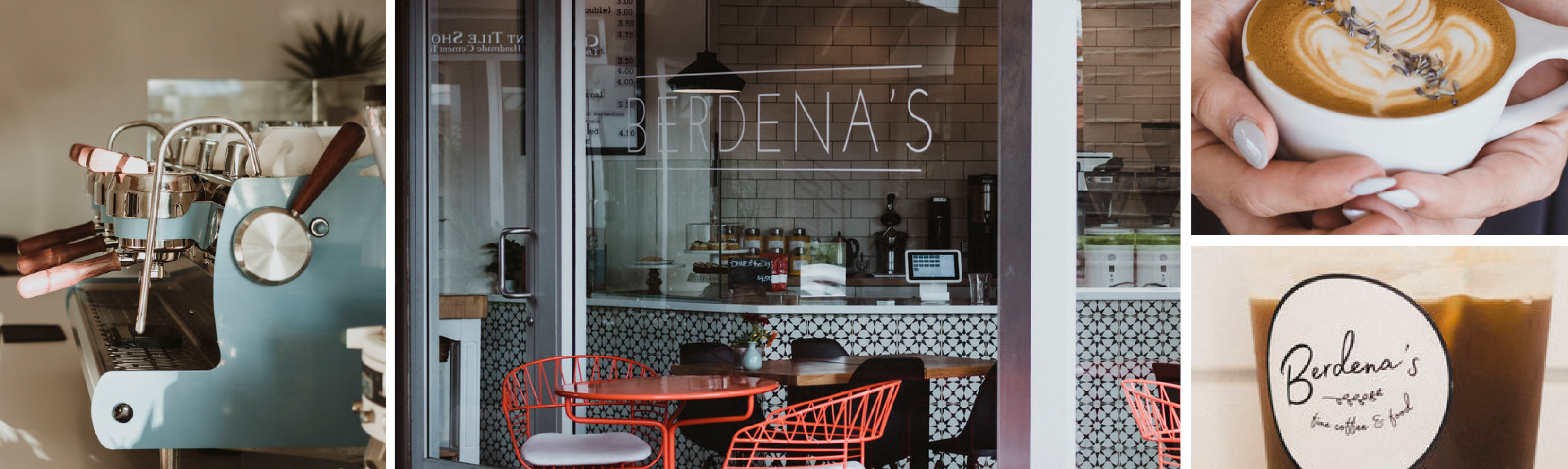 Berdena's is one of the best!