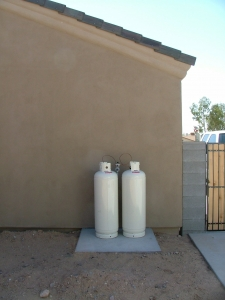 Phoenix AZ area business Propane Services, LLC
