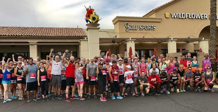Phoenix AZ area business Sole Sports