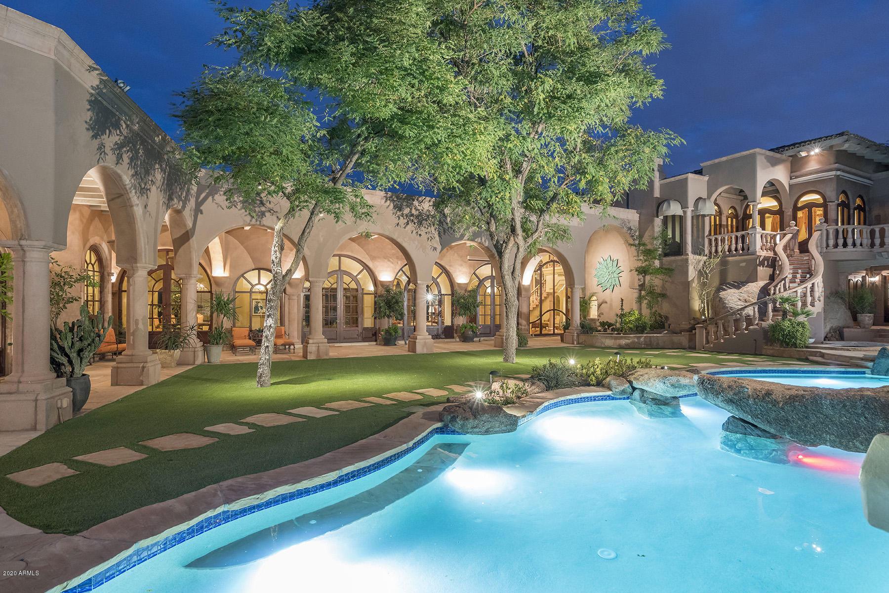 Phoenix AZ area business Libby Cohen