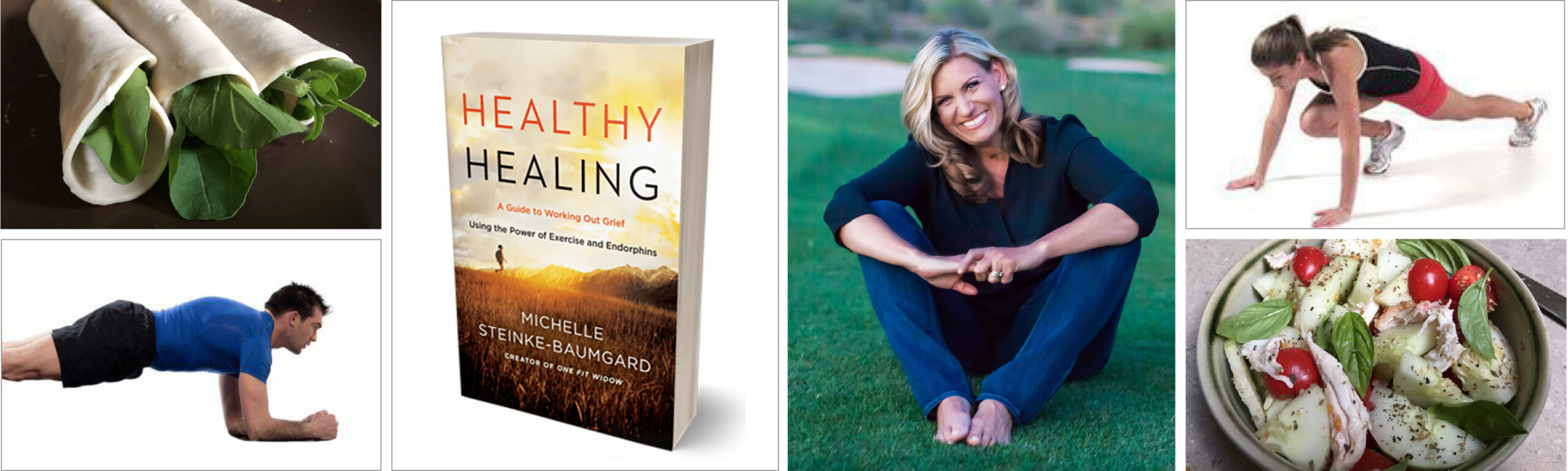 Healthy Healing is one of the best!