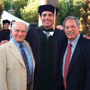 Phoenix AZ area business Matthew Russo, MD & Vincent Russo, MD – Orthopedic Surgeons